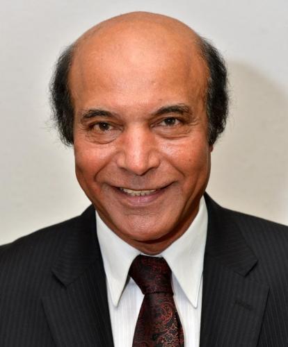 فلاح حسن يرشح لمنصب نائب رئيس اللجنة الأولمبية