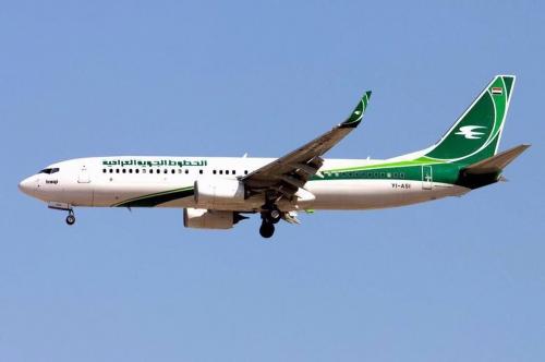 الخطوط الجوية تعقد اجتماعاً موسعاً تحضيراً للخروج الكلي من الحظر الاوروبي