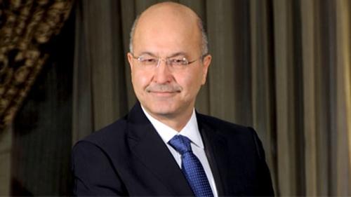 صالح: نحن أمام حكومة عراقية جديدة يمكنها أن تحدد معالم عراق ما بعد داعش{موسع}