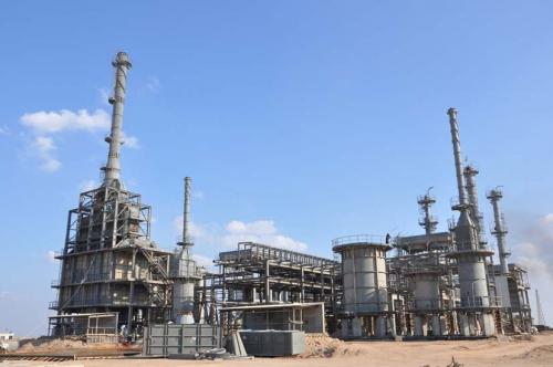 العراق يوافق على قرض ياباني ضخم لتطوير مصفى نفطي