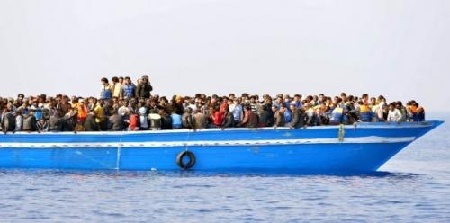 رقم صادم لعدد العراقيين المهاجرين بطريقة غير شرعية منذ 2014