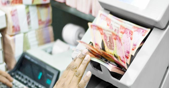 الاعلان عن صرف الرواتب المتراكمة للمتقاعدين المدنيين خلال العام الحالي