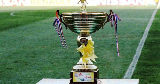 هذه نتائج مباريات الدور ربع النهائي لكأس العراق