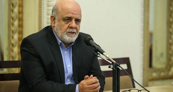 مسجدي: العراق لن يجد صديقاً أصدق من إيران