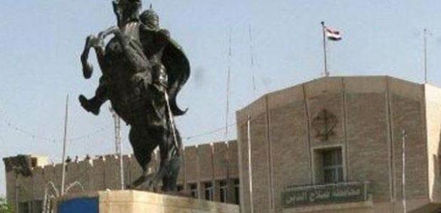 نائب محافظ صلاح الدين يؤكد على ضرورة وجود الحشد الشعبي في المحافظة