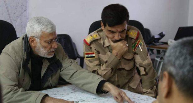 المهندس يهنئ بالذكرى الـ98 لتأسيس الجيش العراقي الباسل