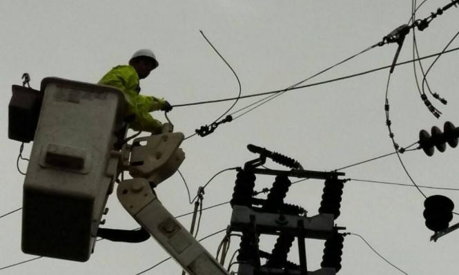 الكهرباء تعلن إطفاء خط نقل الطاقة شمال وغرب بغداد ٤ ايّام