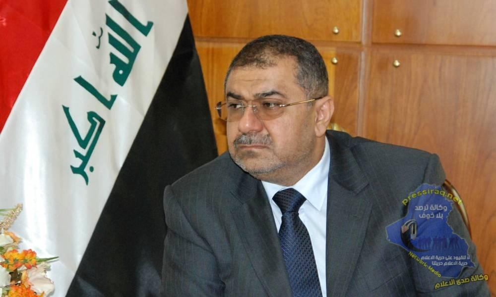 وزير التعليم السهيل يهنئ الجيش العراقي بالذكرى الثامنة والتسعين لتأسيسه
