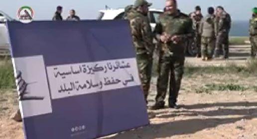 بالفيديو.. عراق مصغر في الملتقى العشائري الأول للواء 7 في الحشد الشعبي