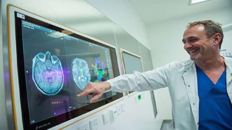 """""""موت"""" الخلايا العصبية طريق التغلب على شيخوخة الدماغ"""