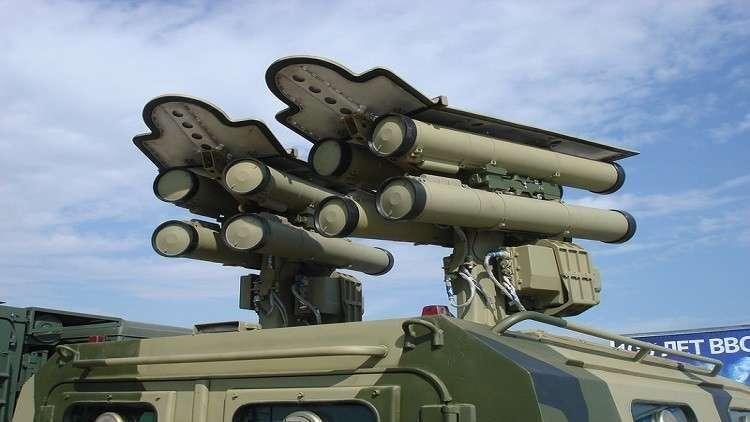 سلاح المظليين الروسي يتزود بمنظومات حديثة لمكافحة الدبابات