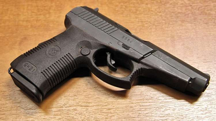 انطلاق إنتاج أحدث مسدس في الجيش الروسي