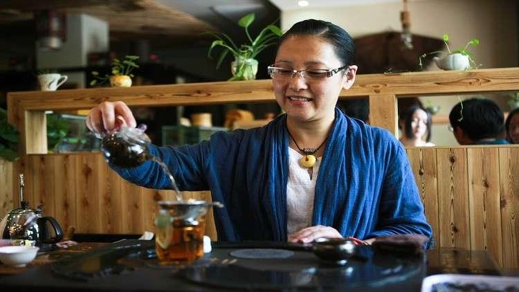 شاي يحمي من سرطان الثدي