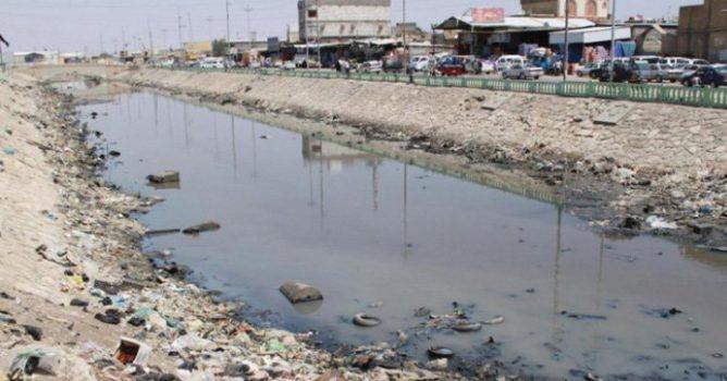 البصرة مفوضية تهدد باللجوء الى القضاء للحد من التلوث البيئي