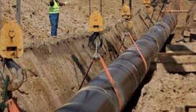 النفط: انبوب التصدير عبر العقبة سينفذ عن طريق الاستثمار