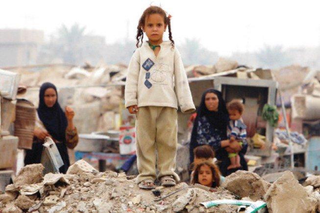 التخطيط: اكثر من نصف سكان محافظة المثنى تنهشهم مخالب الفقر