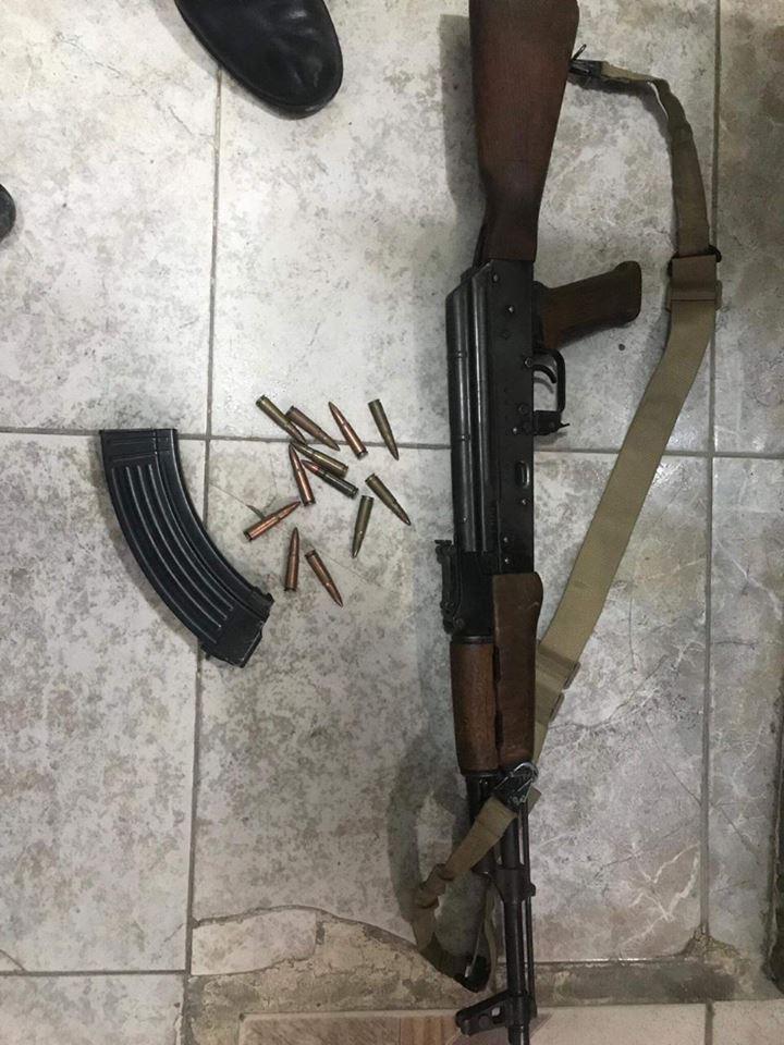 القبض على متهم بإرتكاب الدكة العشائرية في بغداد