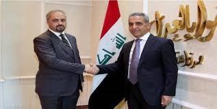 القضاء الاعلى ينشئ استعلامات الكترونية في المحاكم للاسراع بانجاز المعاملات