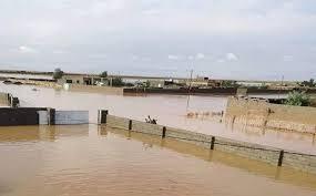 سيول جارفة تحاصر قرى في ديالى والاهالي يناشدون لإنقاذهم