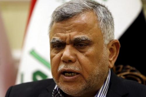 العامري: الجيش العراقي سطر أعظم الملاحم في المعارك ضد داعش