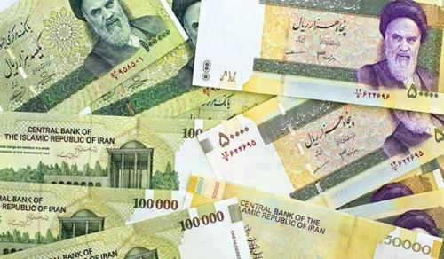 البنك المركزي الايراني يعتزم حذف 4 أصفار من العملة