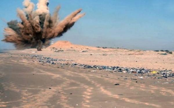 عمليات بغداد توضح أسباب دوي الإنفجار