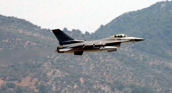 تركيا تخصص مكافأة مالية لإيجاد طائرة سقطت شمالي العراق