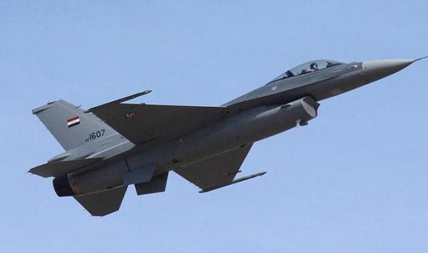 تفاصيل جديدة عن القصف الجوي العراقي الأخير في سوريا وأبرز القتلى