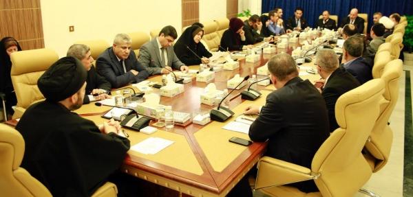 الإصلاح يدعو عبد المهدي الى إقالة وزراء ويطعن بآلية لتصويت البرلمان