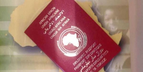 جواز سفر موحد للقارة السمراء