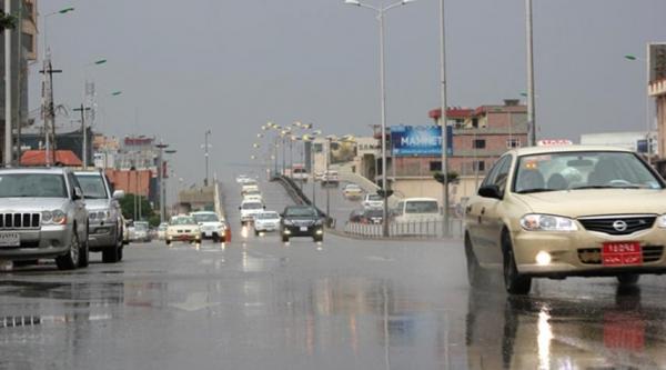 أمطار وثلوج في العراق خلال الساعات المقبلة