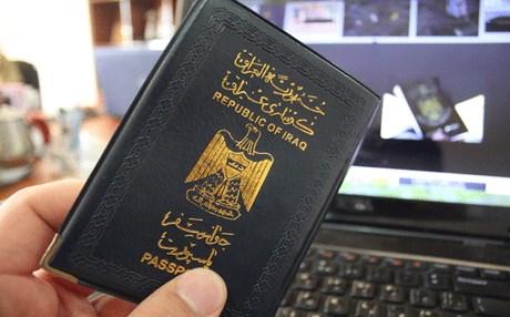 التميمي يشدد على التعامل بالمثل مع دول منعت دخول العراقيين