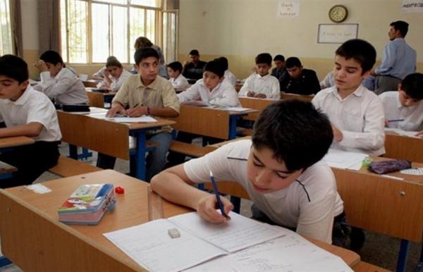 وزارتا التربية والتعليم تعلنان موعد إمتحانات نصف السنة ونتائجها
