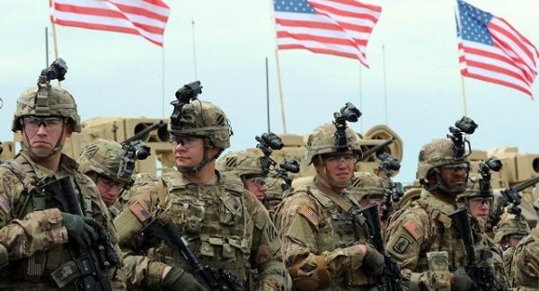 خبير أمني يكشف رقم مخالف للحكومة في عدد قوات التحالف بالعراق