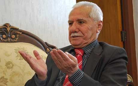 وفاة وزير كردي سابق