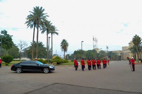 الخارجية النيابية: زيارات مرتقبة لمسؤولين في دول كانت لها مواقف ضد العراق