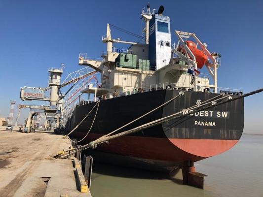 مجلس الوزراء يوافق على مشروع قانون انضمام العراق للاتفاقية الدولية البحرية