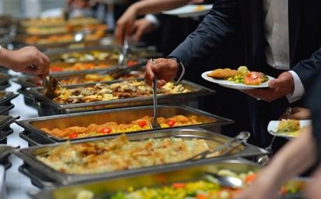 مطعم في دبي يبتكر طريقة لمنع بقاء فضلات الطعام