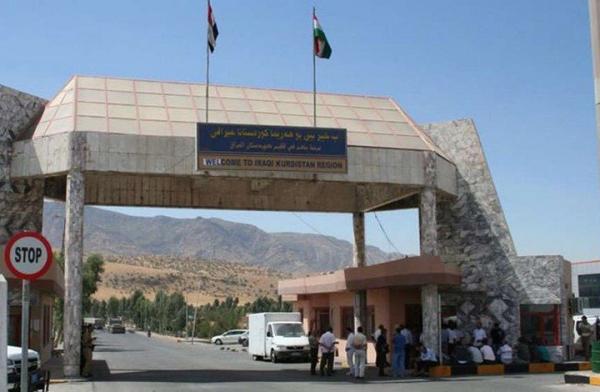 منفذان حدوديان جديدان بين اقليم كردستان وإيران