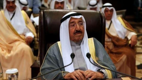 أمير الكويت يعتذر عن حضور قمة بيروت