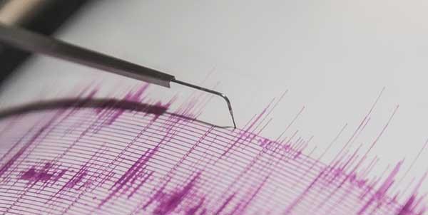 تسجيل هزة أرضية بقوة 3.5 درجات في شرق خانقين