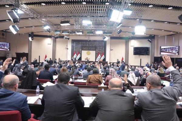 البرلمان يقر موازنة 2019 ويرجئ الكابينة لظهر الخميس