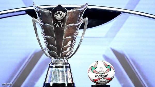 بطولة كأس آسيا تشهد اليوم حدثاً تاريخياً