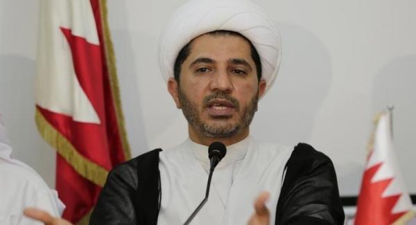 حكم نهائي بالسجن المؤبد على زعيم المعارضة الشيعية في البحرين