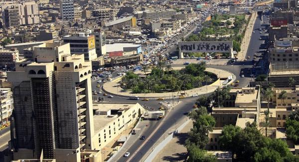 إفتتاح نصب شهير أمام الزوار في بغداد قريباً