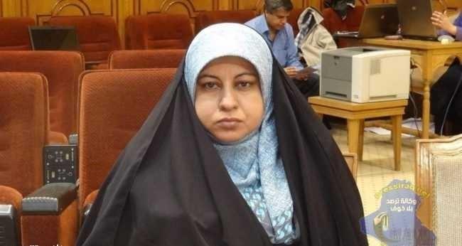 السهلاني تطالب بالاسراع لتشريع قانون الحماية من العنف الأسري