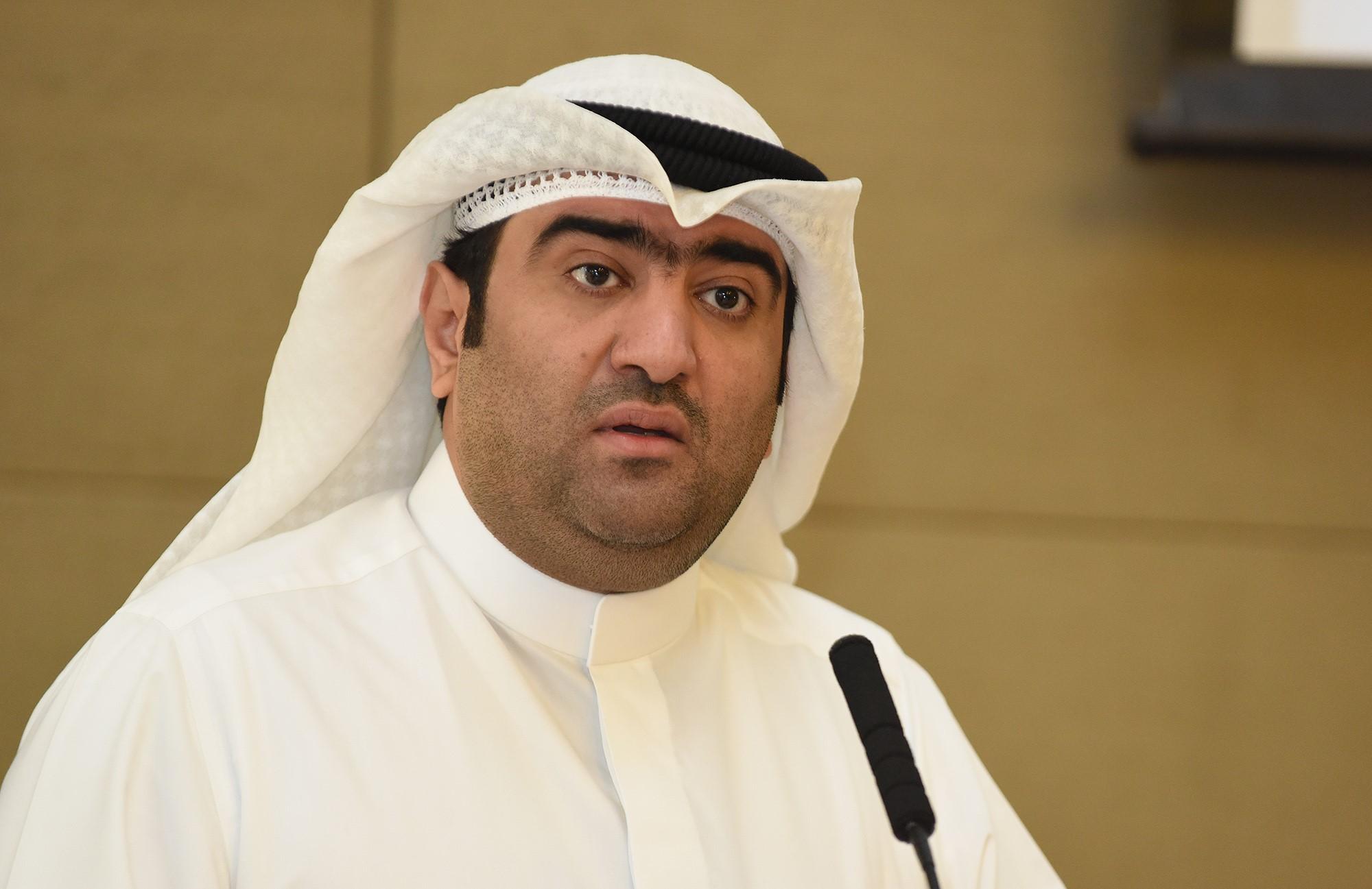 وزير التجارة الكويتي سيزور العراق في آذار المقبل