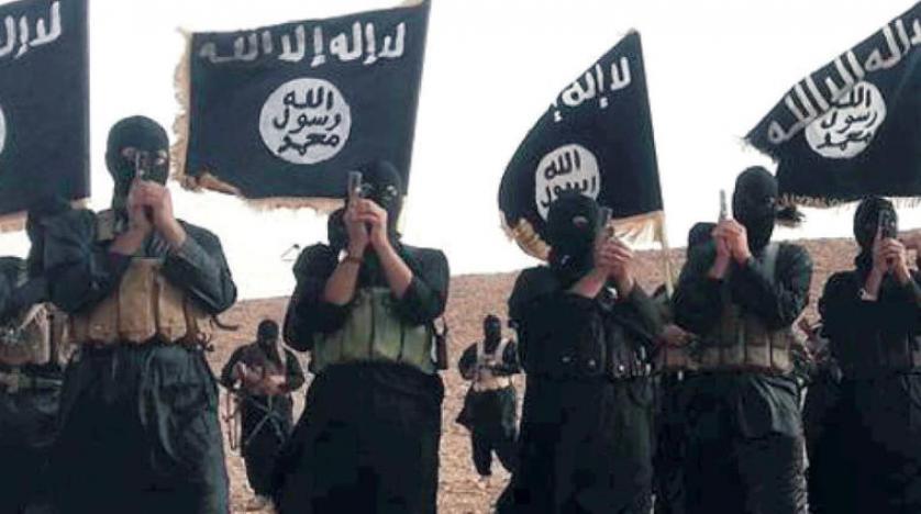 مقتل قيادي داعشي في مخيم الباغوز