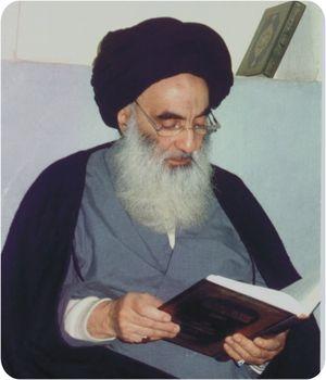 رد مهم لمكتب الإمام السيستاني عن حجاب المرأة