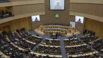 انطلاق القمة الإفريقية الـ32 بجلسة مغلقة في أديس أبابا